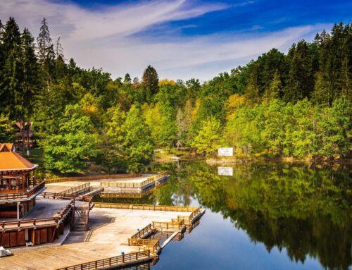 Lacul Ursu Sovata